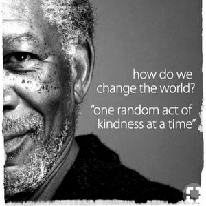Accessories - Acts of Random Kindness